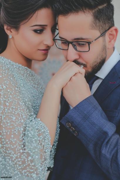 Hala & Mohamed (1)