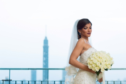 NERVIEN & MOHAMED WEDDING (4)
