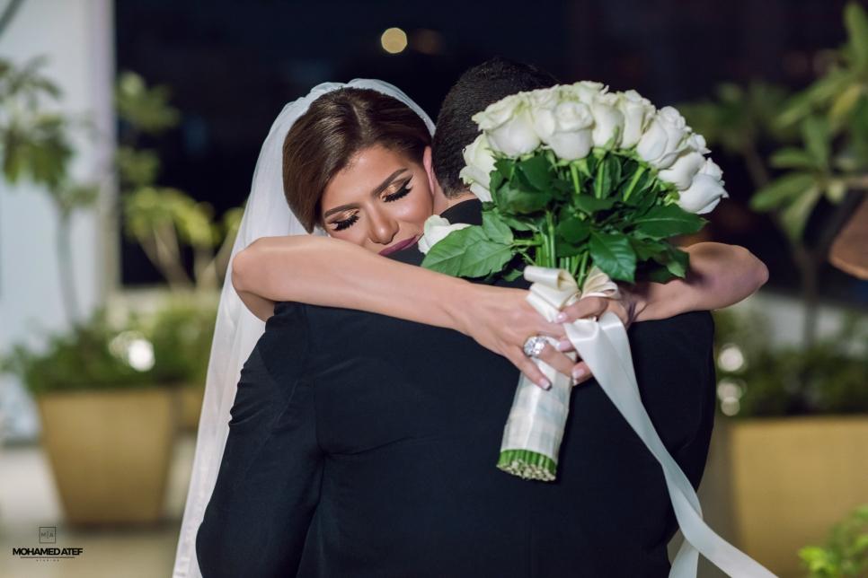 NERVIEN & MOHAMED WEDDING (9)