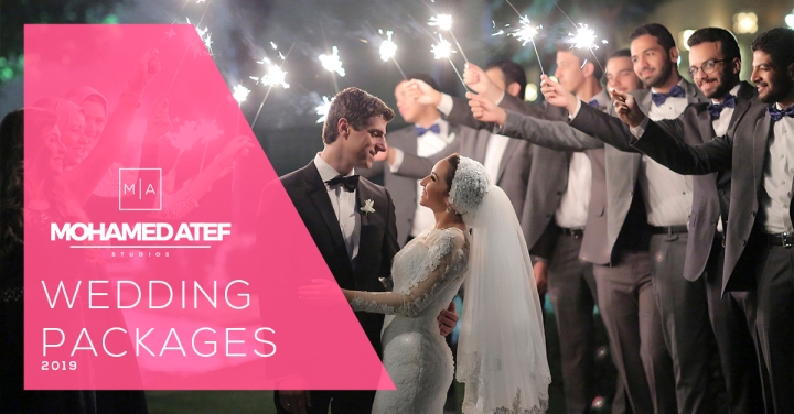 weddding packages