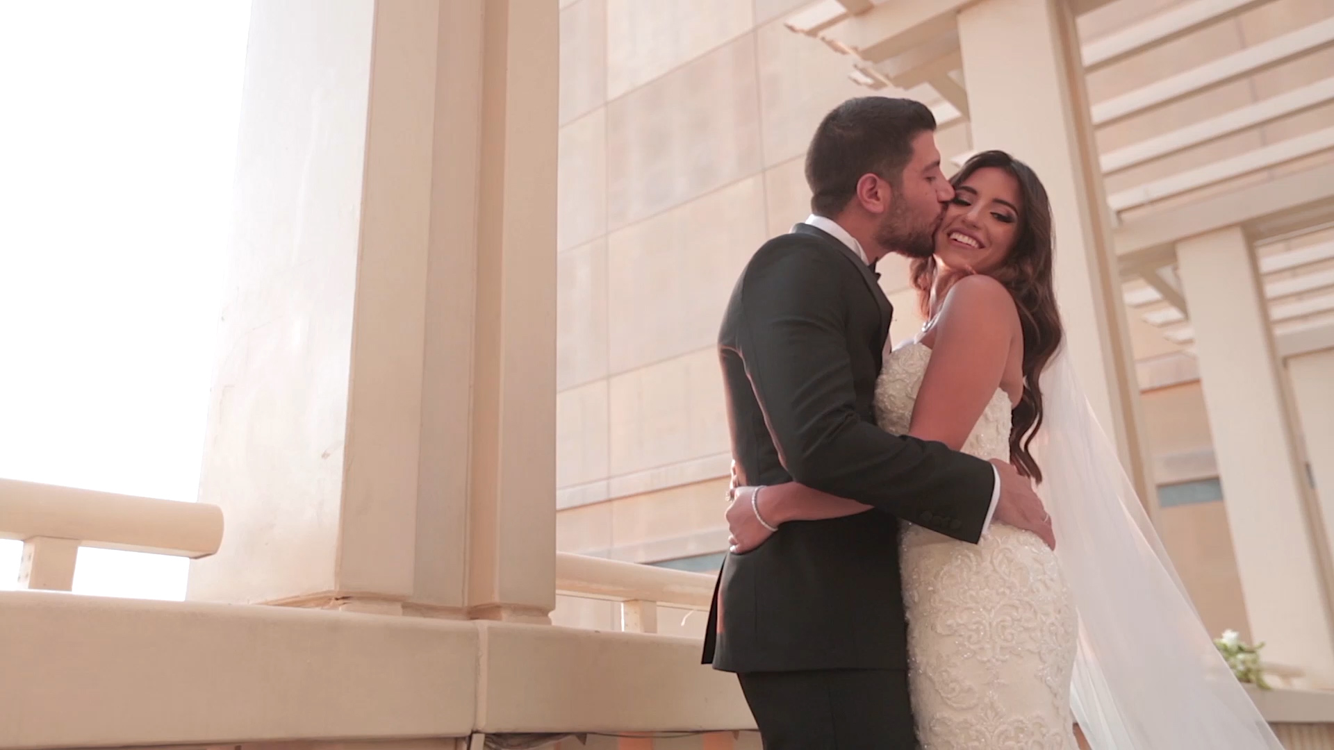 HADEEL & MOUSTAFA WEDDING FILM